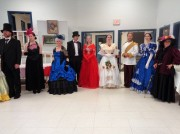 St. Anne's Charity event, fashion show in Penticton, B.C. 2017