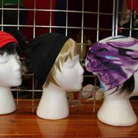Cee's share your world challenge hairbana